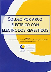 Libro Soldeo Por Arco Electrico Con Electrodos