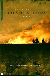 Libro El Llano En Llamas