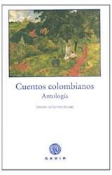 Papel CUENTOS COLOMBIANOS