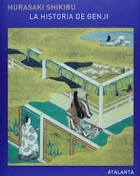 Papel La Historia De Genji Vol. I