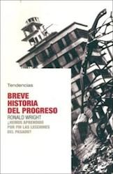 Papel Breve Historia Del Progreso