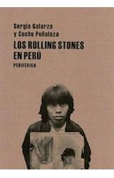 Papel LOS ROLLING STONES EN PERU
