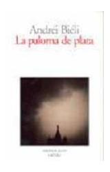 Papel LA PALOMA DE PLATA