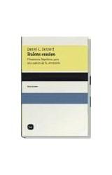 Papel DULCES SUEÑOS (OBSTACULOS FILOSOFICOS PARA UNA CIENCIA DE LA