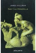 Papel PAN Y LA PESADILLA