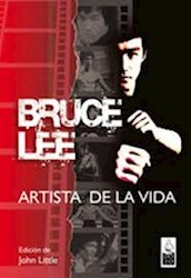 Libro Bruce Lee  Artista De La Vida