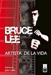 Papel Bruce Lee Artista De La Vida