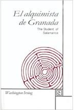 Papel EL ALQUIMISTA DE GRANADA