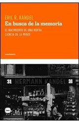 Papel EN BUSCA DE LA MEMORIA