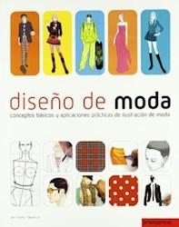 Libro Diseño De Moda