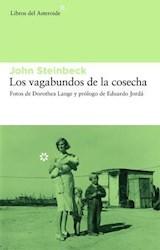 Libro Los Vagabundos De La Cosecha