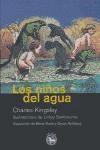 Libro Los Niños Del Agua