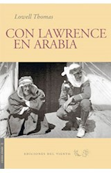 Papel CON LAWRENCE EN ARABIA