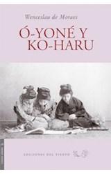 Papel O-YONE Y KO-HARU