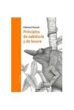 Papel PRINCIPIOS DE SABIDURIA Y DE LOCURA