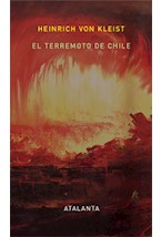 Papel EL TERREMOTO DE CHILE