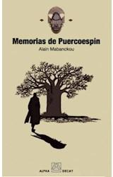 Papel MEMORIAS DE PUERCOESPIN