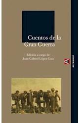 Papel CUENTOS DE LA GRAN GUERRA