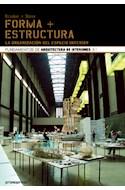 Papel FORMA + ESTRUCTURA LA ORGANIZACION DEL ESPACIO INTERIOR (FUNDAMENTOS DE ARQUITECTURA DE INTERIOR)