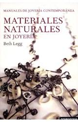 Papel MATERIALES NATURALES EN JOYERIA