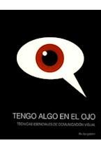 Papel TENGO ALGO EN EL OJO