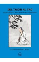 E-book Del Taichi al Tao