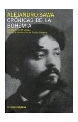 Papel CRONICAS DE LA BOHEMIA