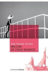 Papel MALENA DE CINCO MUNDOS