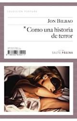 Papel Como Una Historia De Terror