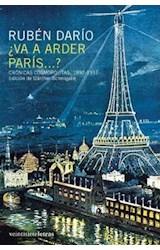Papel VA A ARDER PARIS... ?