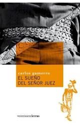 Papel EL SUEEO DEL SEEOR JUEZ