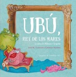 Papel Ubu, Rey De Los Mares