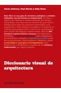 Papel DICCIONARIO VISUAL DE ARQUITECTURA