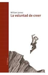 Papel LA VOLUNTAD DE CREER
