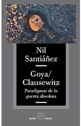 Papel Goya/Clausewitz