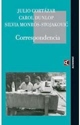 Papel CORRESPONDENCIA (CORTAZAR-DUNLOP-MONROS-STOJAKOVIC)