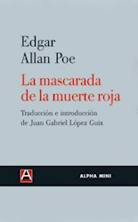 Libro La Mascara De La Muerte Roja