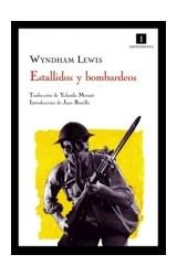 Papel ESTALLIDOS Y BOMBARDEOS