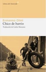 Papel CHICO DE BARRIO