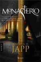 Libro Monasterio