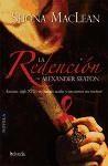 Libro La Redencion De Alexander Seaton