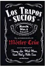 Papel MOTLEY CRUE LOS TRAPOS SUCIOS