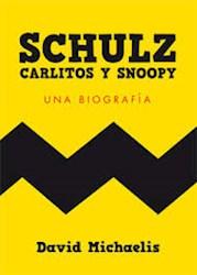 Papel Schulz, Carlitos Y Snoopy
