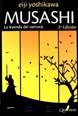 Papel Musashi 1. La Leyenda Del Samurai