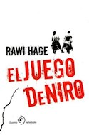 Papel JUEGO DE NIRO