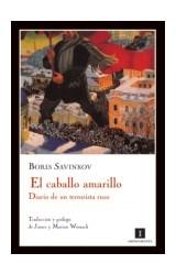 Papel EL CABALLO AMARILLO