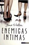 Libro Enemigas Intimas