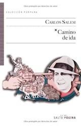 Papel Camino De Ida