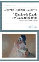 Papel El Golpe De Estado De Guadalupe Limón
