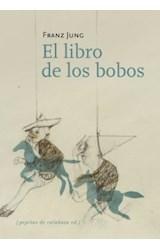 Papel EL LIBRO DE LOS BOBOS